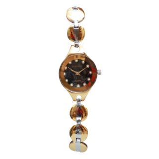 Fostelo Black Women'S Wrist Watch Fst-127