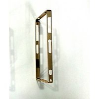 HIGH QUALITY METAL CASE COVER BUMPER FOR SONY XPERIA Z1 - GOLDEN