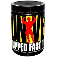 Universal Nutrition Ripped Fast 120Caps