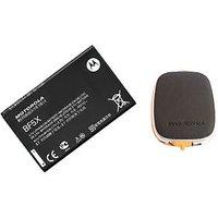 Genuine Battery For Motorola MOTO DEFY BF5X MB525 ME525 1500MA + Innov8tronics S2PH101 USB Portable Power Supply