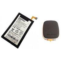 ED-30 Battery For Motorola Moto G XT1032 XT-1032 + Innov8tronics S2PH101 USB Portable Power Supply