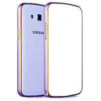 HIGH QUALITY METAL BUMPER CASE COVER CURVE FOR SAMSUNG GALAXY NOTE 3 - SILVER