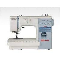 Usha Stitch Magic Automatic Sewing Machine