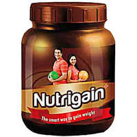Ayurwin Nutrigain Plus Granules (500 Grams)