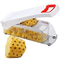 Millennium Branded Famous Premium Vegetable & Fruit Cutter Chopper Chipser