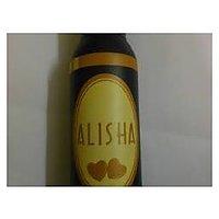 Alisha Deodorant Perfume Original 200 ML