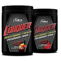 Iforce  Conquer Pre Workout 60 Ser