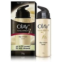 Olay Total Effects 7in One Day Cream SPF 15 (Normal) (20 G)