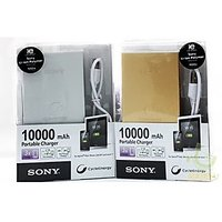 SONY 10000 MAH Power Bank-1PC - 72411388