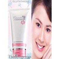 Mistine Glutathione Intensive Facial Face Foam Wash Whitening Deep Lightening - 72412288
