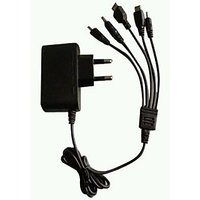 Sonutek 5 in 1 Wall Charger Travel Charger 3 Month Warranty