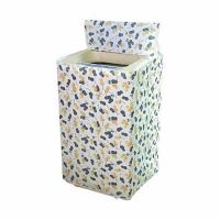 Waterproof Washing Machine Cover For Top Load Automatic