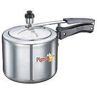 Pigeon Inner Lid Pressure Cooker 3 Litres