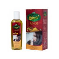 Vahoo Herbal Hair Oil(Nourishes Scalp With Natural Proteins)