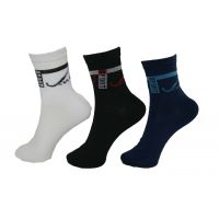 New Look Comfort Ankle Socks  (Pair of 3)