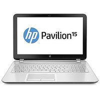 HP Pavilion 15-P045TX Laptop (Intel Core i7/ 8GB/ 1TB/ Win8.1/ 2GB) Snow White