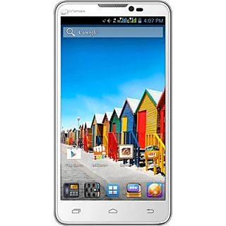 Micromax Canvas Doodle A111 4 GB (White)