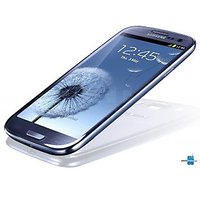 NEW SAMSUNG GALAXY S3 16 GB  2GB RAM -CDMA - BLUE Sch-r530