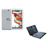 Ambrane A3-770 Duo 3G Calling Tablet With Free Ambrane Tablet Keyboard KB-7