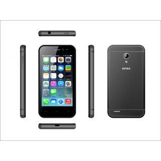 Intex Aqua 3G+