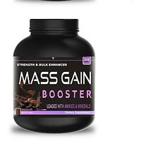 Mass Gain Booster 1