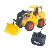 Hercules Power Driving Truck Deluxe Bulldozer No.6805SW JCB