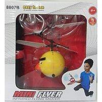 Mini Flyer Infrared Flying Soucer