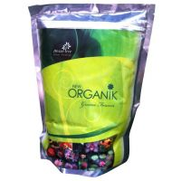 New Organic - Complete Plant Food And Organic Fertilizer For All Plants.