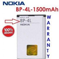 ORIGINAL NOKIA BATTERY BP-4L Bp4l For Nokia N97 E52 E55 E6 E61i E63 E71