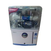 RO Service Super Grand RO Water Purifier System UB 7 Stage With UV+UF+ Mineral Cartridge