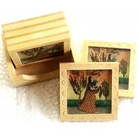Coaster, Tea Coaster, Holder, Coaster Set_TR_Coaster_004