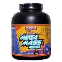 Matrix Nutrition Mega Mass 4600 / 5 Kg (EHL-MAT13)