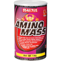 Matrix Nutrition Amino Mass / 3 Kg (EHL-MAT23)