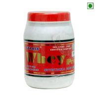 Stamin Whey Protein Chocolate Flavour-1 Kg Jar