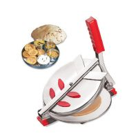 STAINLESS STEEL PURI/CHAPATI PRESS