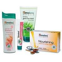 Himalaya Skin Care Hamper
