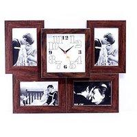 Amigo Photo frame with 4 frames