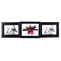 Victoria Photo frame with 2 frames
