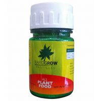 Rapid Grow-Pastilles Fertilizer Best For All Kinds Of Plants In Pots & In Ground