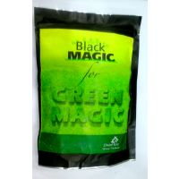 Black Magic Lawn Fertilizer For Green Magic For All-Season Lush Green Lawn