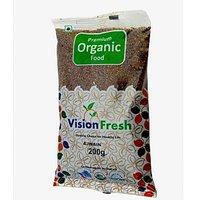 Vision Fresh Organic Ajwain 200 Gms