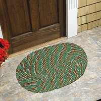 Hub Bathroom Door Mat