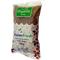 Vision Fresh Organic Cumin Seed (Whole) 200 Gms