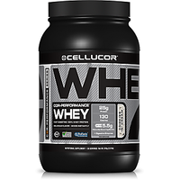 CELLUCOR Whey- 25g Protein Strawberry 2 Lbs
