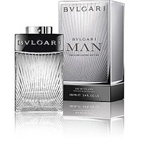 Bvlgari Man The Silver Limited Edition By  Bvlgari For Men EDT 100 Ml