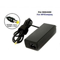 18.5V 3.5A 65W For HP COMPAQ Replace With PA-1650-02H Laptop Adapter Charger