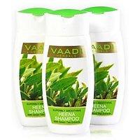 Vaadi Value Pack Of 3 HEENA SHAMPOO (110mlx3)