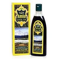 Amla Cool Oil With Brahmi & Amla Extract 200ml