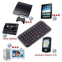 EI Bluetooth Mini Keyboard Wireless Keypad For All Smart Phones