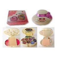 Ads Beauty Fashion Make-Up Kit 14 Shades